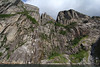 Here is what the Pulpit Rock looks like in wide angle.