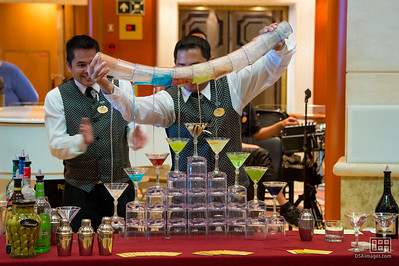 Martini Demonstration