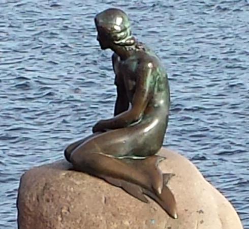 Copenhagen Oct 25