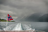 Norway 1 118 Borgundfjord, Alesund