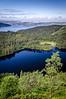 Norway 1 481 Mt Floien, Bergen