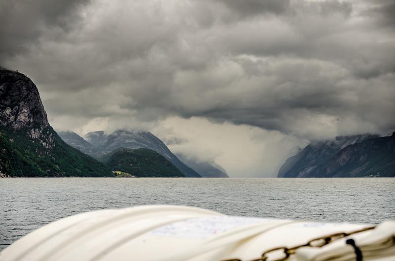 Norway 1 032 Lysefjord, Stavanger