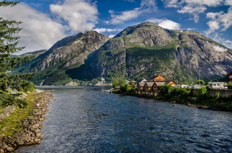 Norway 1 571 Eidfjord