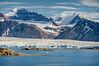 Norway 1 296 Ny Alesund, Kongsfjorden, Spitsbergen