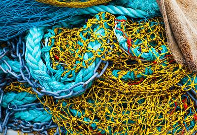 Chains & Ropes Lofoten