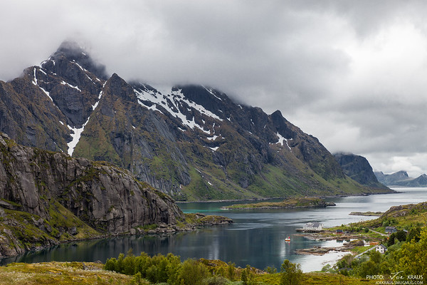 Fishing in the Fjords II