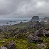 Rocky Path, Outer Side Lofoten