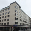 The Park Inn in central Oslo where I would be from 9 to 17 May.