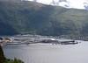 Narvik harbour, 23 July 2015