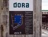 Former U-boat pens, Trondheim, 21 July 2015 2.  Now Kulturbunker Dora.