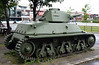 Hotchkiss H35 light tank, Narvik war museum, 24 July 2015 2.