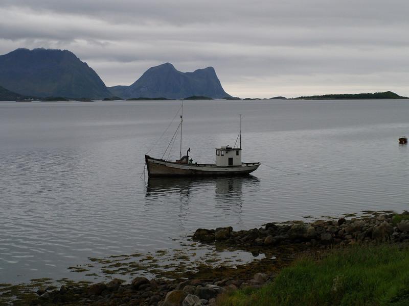 Isla de Senja