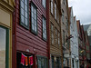 Casas de Madera de Bergen