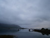 Embarcadero en las islas Lofoten