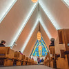 Inside The Arctic Cathedral
