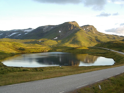 [2003] Road Trip: Norway