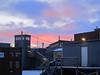 Trondheim sunrise