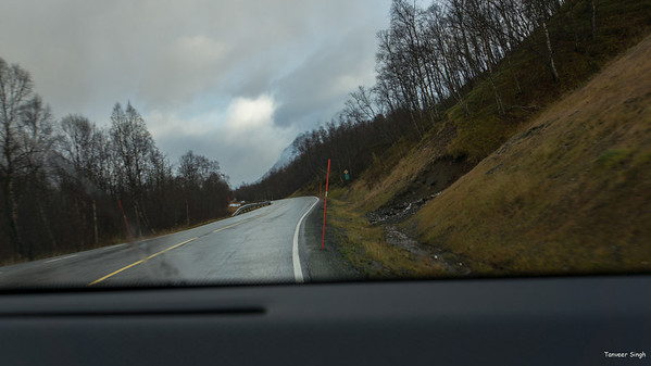 Drive to Finland and Sweden(day 4)