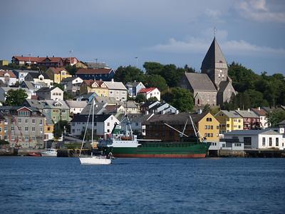 Kristiansond
