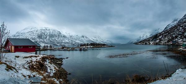 Ersfjordboten