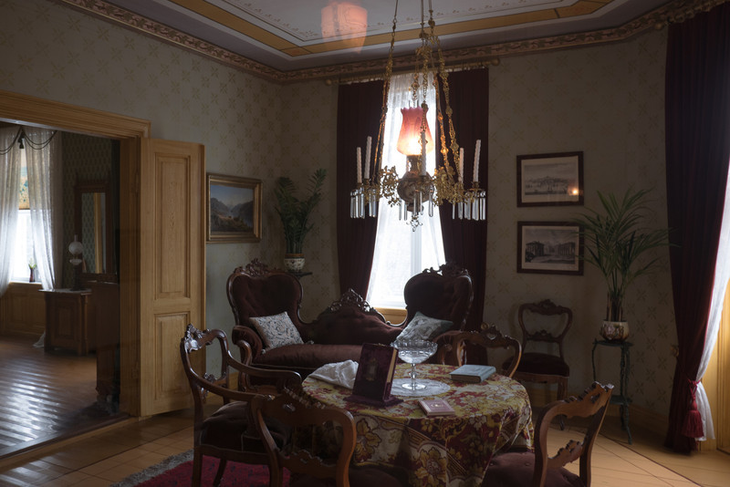 Victorian era-interior