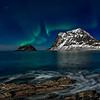 Haukland Aurora