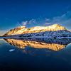 Reflections in Stierpollen