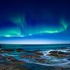 Auroral waves