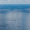 Spot the cruise liner.................................. (or fishing boat)