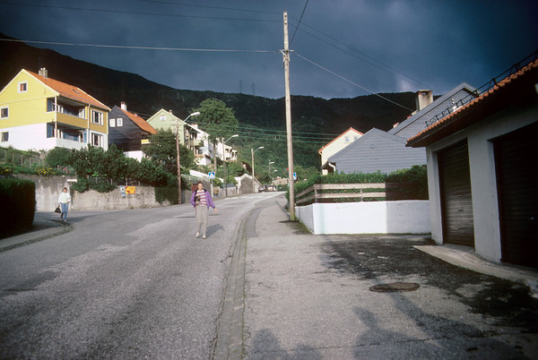 Norway July 1988