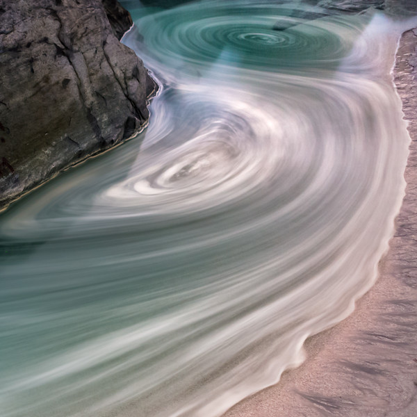 Tidal Swirls