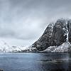 Lofoten panorama - Hamnøy