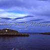 Stamsund clouds