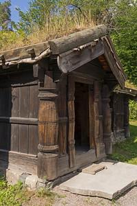 Oslo - Norsk Folkemuseum