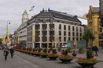 Oslo to Bodø (2013)