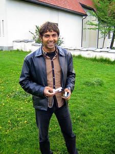Oslo - May 2005