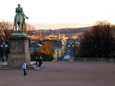 Oslo - November 2004