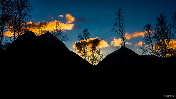 Troms Day 7, To Senja etc.,
