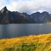 NOR - Reine, Lofoten IMG_1868sm