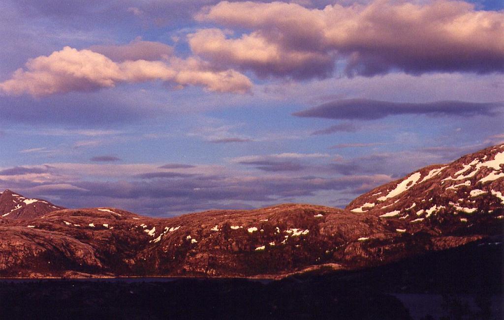 north of Bodø, 1995