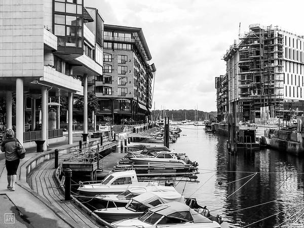 Oslo | The Marina