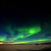 NOR- Northern Lights near Perskogen  IMG_3651mdsm