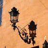 Oslo Lamp Shadow