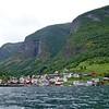 Naroy Fjord Town
