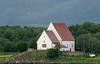 Trondenes Church - built 1434