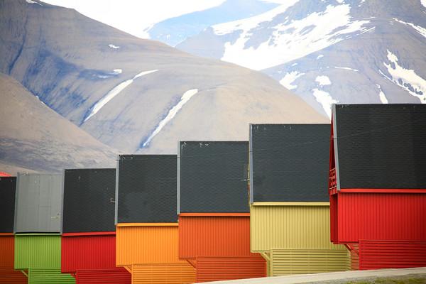 Norway - Longyearbyen, Svaalbard _MG_9128