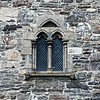 Bryggen Rosenkrantz Tower Window