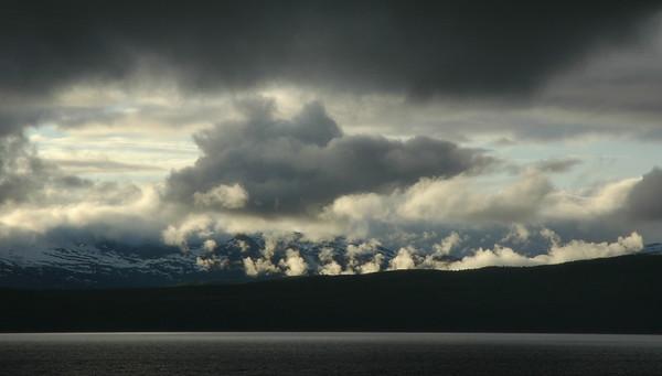 near Narvik