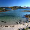 Norway- White beaches near Summaroy  IMG_0026