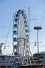 Ferris Wheel, Helsinki, Finland